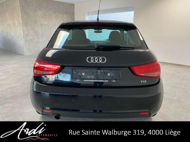 Audi A1 1.6 TDi**GARANTIE 12 MOIS*AIRCO**