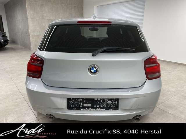 BMW 114 **GARANTIE 12 MOIS*AIRCO*