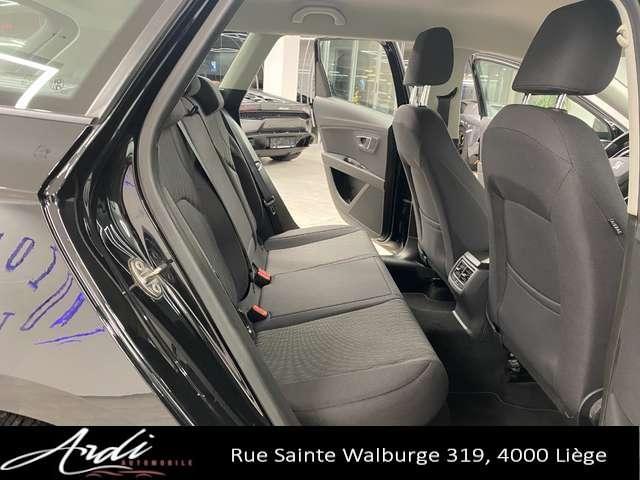 SEAT Leon 1.6 TDi **GARANTIE 12 MOIS*1er PROPRIETAIRE*GPS**