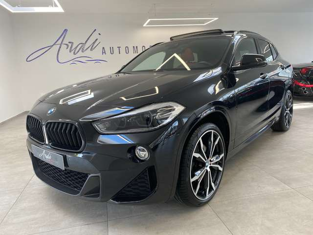 BMW X2 2.0 d**1er PROPRIETAIRE*GARANTIE 12 MOIS*PACK M**