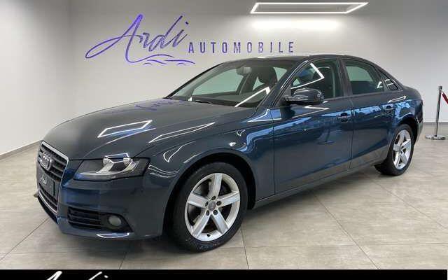 Audi A4 2.0 TDi **GARANTIE 12 MOIS*GPS*CUIR*AIRCO**