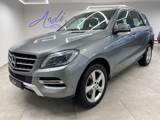 Mercedes ML 250 **GARANTIE 12 MOIS*GPS*CUIR*XENON**