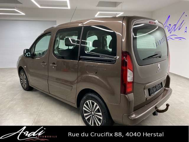 Peugeot Partner 1.6 HDI **GARANTIE 12 MOIS*AIRCO**