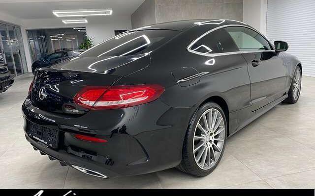 Mercedes C 220 d**PACK AMG*GARANTIE 12 MOIS*1er PROPRIETAIRE**