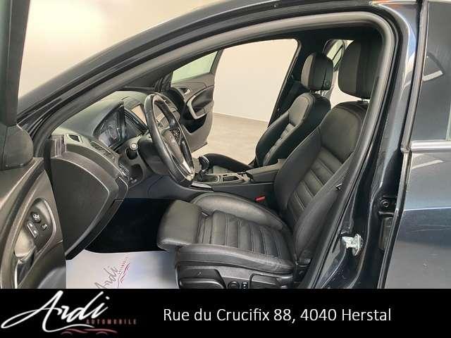 Opel Insignia 1.6 CDTi**GARANTIE 12 MOIS*1er PROPRIETAIRE**