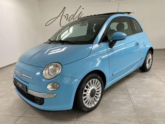 Fiat 500 0.9 **GARANTIE 12 MOIS*AIRCO*TOIT OUVRANT**