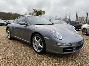 Porsche 911 3.6i Coupé**VENDU*VENDU*VENDU**