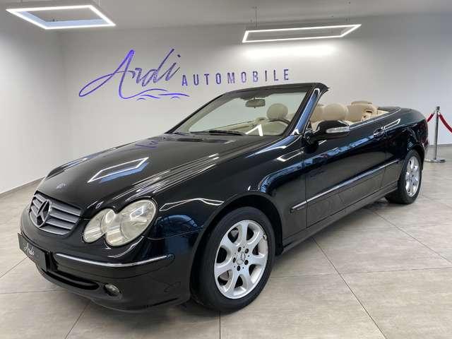 Mercedes CLK 200 **GARANTIE 12 MOIS*CUIR*GPS*AIRCO**
