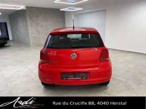 Volkswagen Polo 1.6 TDi ** AIRCO *  GARANTIE 12 MOIS **