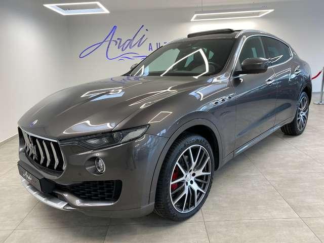 Maserati Levante 3.0*GARANTIE 12 MOIS*TOIT PANORAMIQUE*CAMERA AV+AR