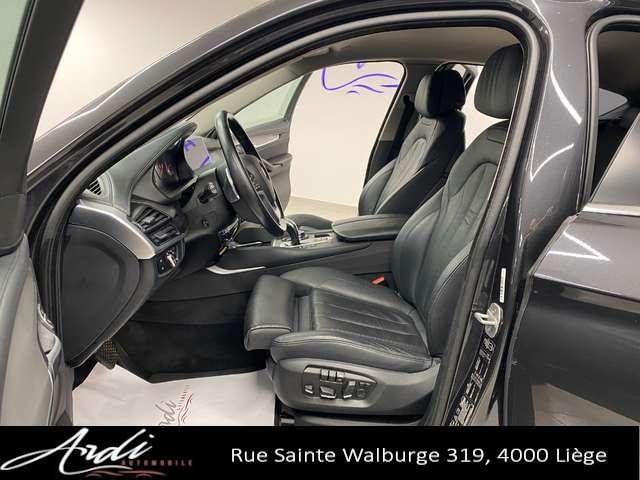 BMW X6 3.0 dAS xDrive30 *GARANTIE 12 MOIS*GPS*CUIR*XENON*