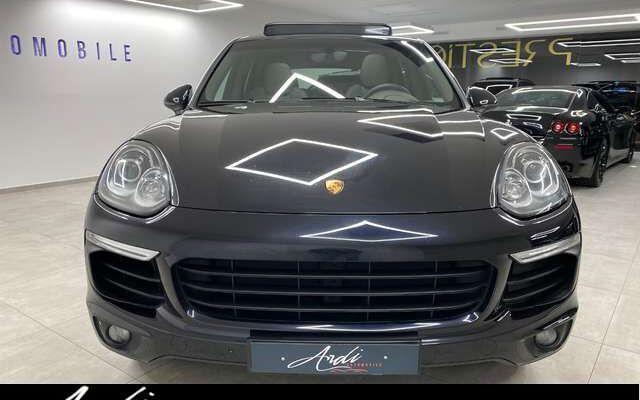 Porsche Cayenne 3.0i V6 Hybrid *GARANTIE 12 MOIS*1er PROPRIETAIRE*