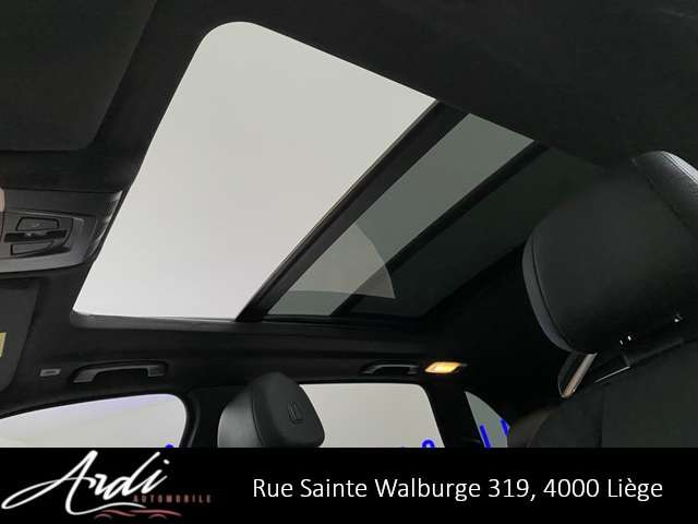 BMW X5 3.0 dA xDrive40*GARANTIE 12 MOIS*1er PROPRIETAIRE*
