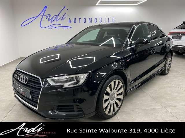 Audi A3 1.0 TFSI**GARANTIE 12 MOIS*1er PROPRIETAIRE**