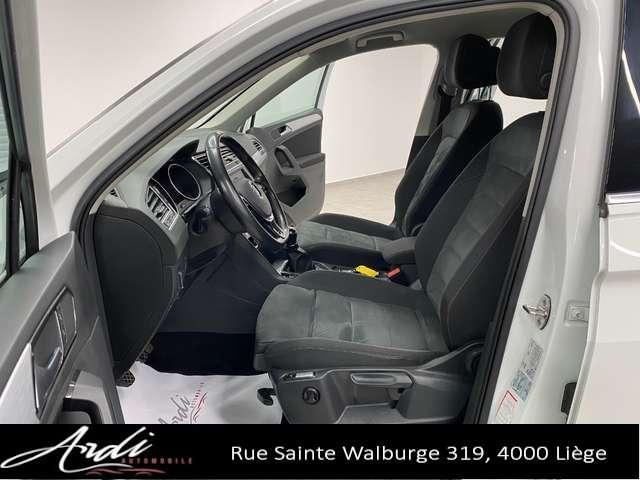 Volkswagen Tiguan 2.0 TDi **GARANTIE 12 MOIS*1er PROPRIETAIRE*GPS**