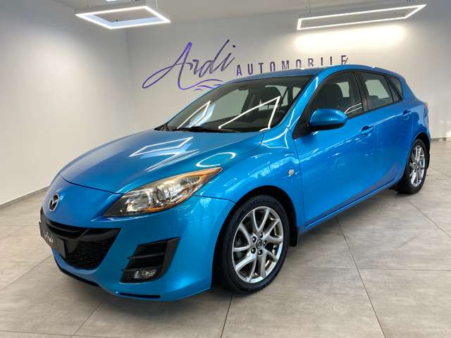Mazda 3 1.6 CDVi**GARANTIE 12 MOIS*AIRCO**