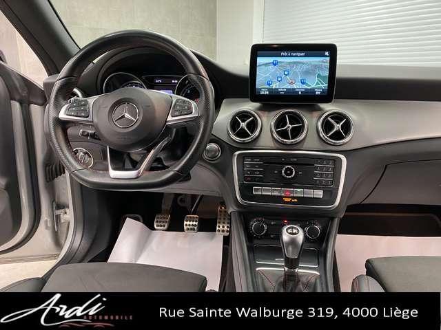 Mercedes CLA 180 d **GARANTIE 12 MOIS*1er PROPRIETAIRE*PACK AMG**