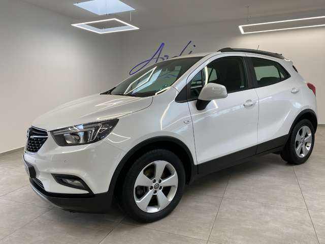 Opel Mokka X 1.6 CDTI**GARANTIE 12 MOIS*GPS*CAMERA AR**