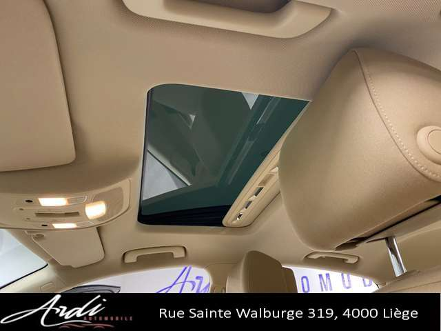 Audi A6 2.0 TDi **GARANTIE 12 MOIS*1er PROPRIETAIRE*GPS**