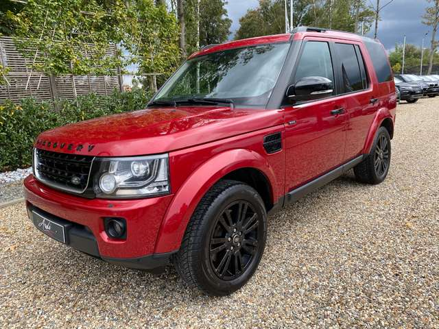 Land Rover Discovery 3.0 SDV6 HSE *CUIR*GPS*XENON*7PLACES*TOIT OUVRANT*