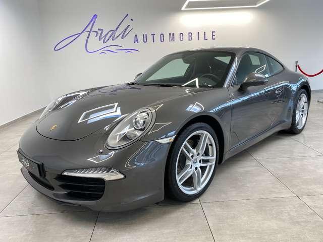 Porsche 991 3.4i **GARANTIE 12 MOIS*CUIR*GPS*XENON*AIRCO**