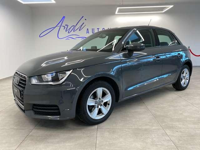 Audi A1 1.4 TDi ultra**GARANTIE 12 MOIS*GPS*AIRCO**