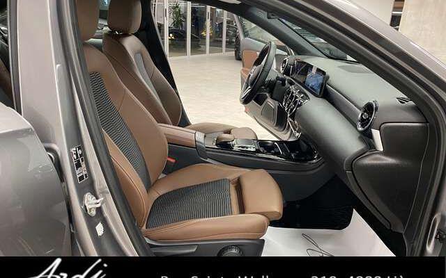 Mercedes A 180 d**GARANTIE 12 MOISGPS*CUIR*XENON*CAMERA AR**