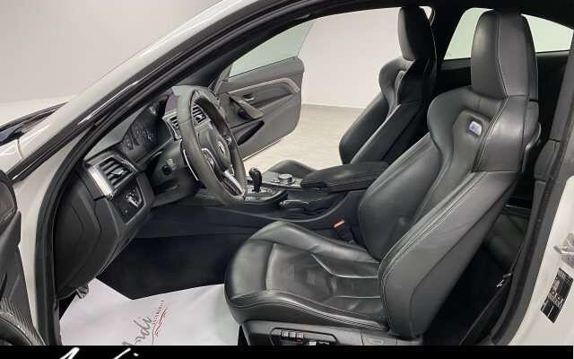 BMW M4 3.0 DKG *GARANTIE 12 MOIS*KIT M PERFORMANCE**