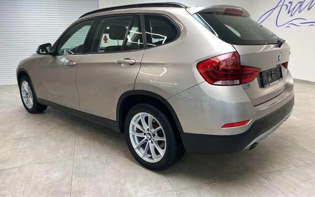 BMW X1 2.0 d sDrive**1er PROPRIETAIRE*GARANTIE 12 MOIS**