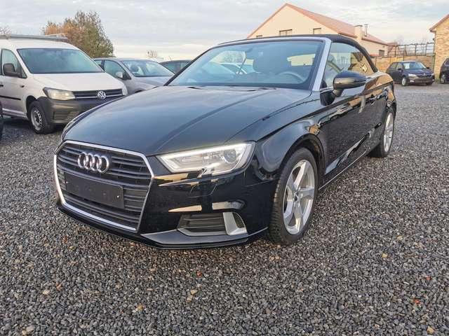 Audi A3 35 TFSI ACT Sport S tronic *App*Airscarf*