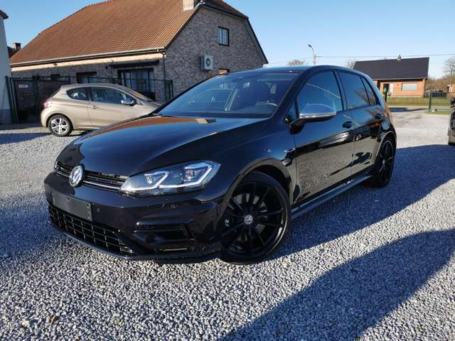 Volkswagen Golf 2.0 TSI BMT 4Motion DSG*DCC*Dynaudio*App-connect*