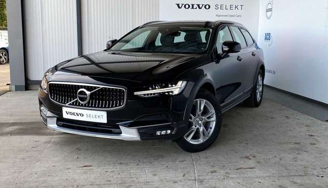 Volvo V90 Cross Country V90CC V90 CROSS COUNTRY D4 AWD Geartronic (140KW/1