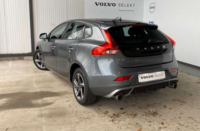 Volvo V40 T2 MAN *TOP DEAL*