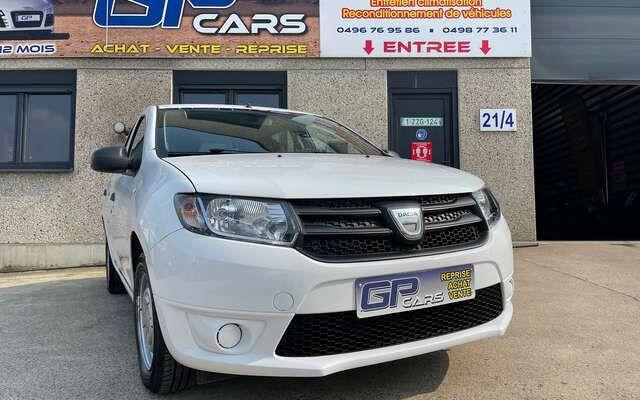 Dacia Sandero 1.2i Ambiance GARANTIE 12 MOIS !!!