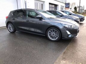 Ford Focus 1.5 diesel Titanium -Full led- GARANTIE 09-2025 !!