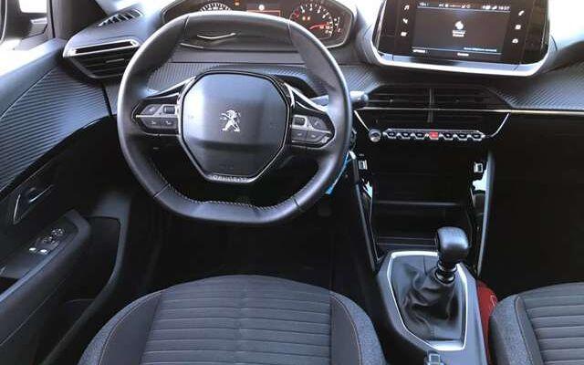 Peugeot 208 1.5 BlueHDi Active - GPS - BLUETOOTH - GARANTIE !