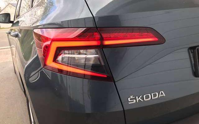 Skoda Karoq 1.6 CR TDi -Sièges chauff. - Garantie 12 mois !