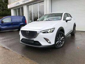 Mazda CX-3 1.5 SKYACTIV-D 2WD Pure Edition- Full - garantie !