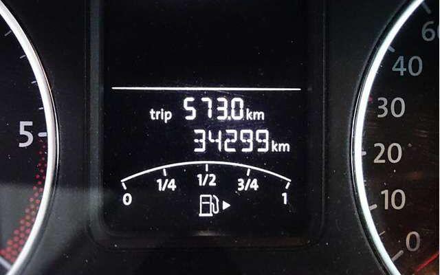 Volkswagen Polo Highline 1.6TDI 105cv