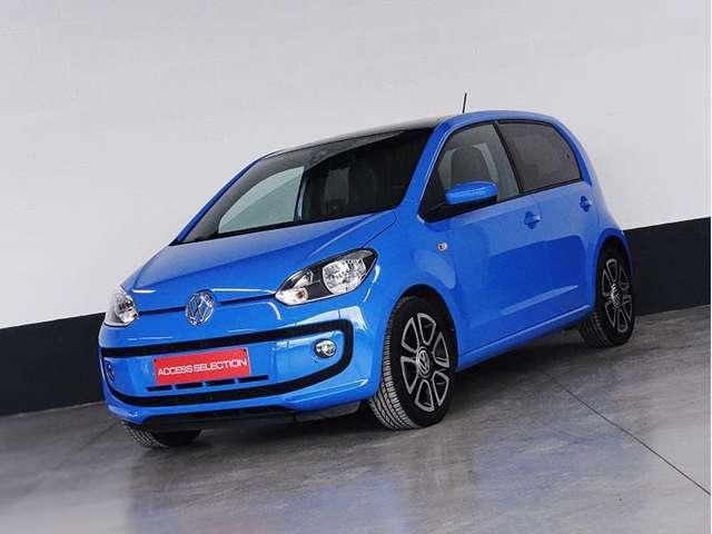 Volkswagen up! !High