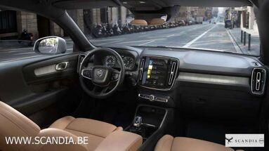Volvo XC40 Inscription D3 Geartronic (Uniquement de stock)