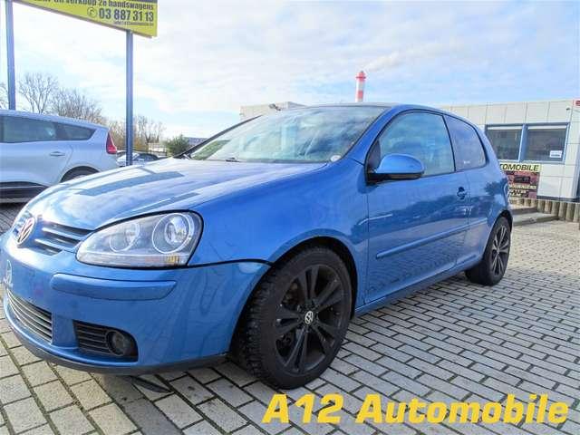 Volkswagen Golf 1.9 TDi Sportline  ** EURO 4 **