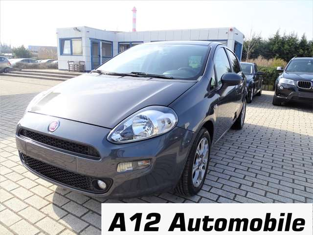 Fiat Punto 1.3 MultiJet Easy ** EURO 5 ** KEURING INCL.**