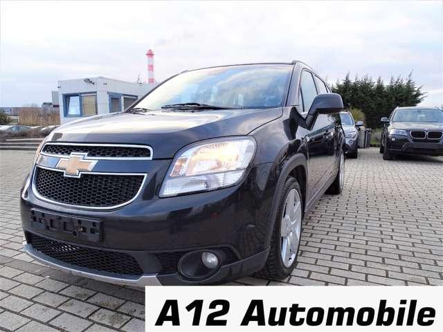 Chevrolet Orlando 2.0 TDCi LTZ * 7 plcs * EURO 5 * EXPORT *HAGEL*