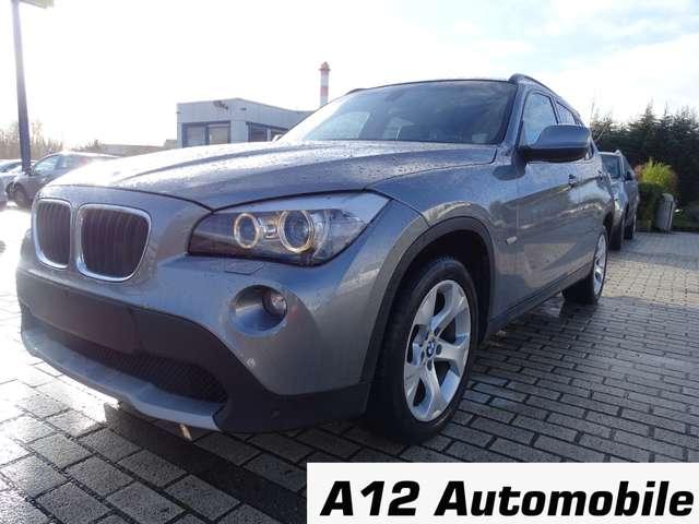 BMW X1 2.0 d sDrive20 ** EURO 5 ** LEDER ** NAVI **