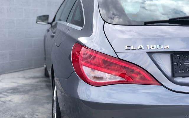 Mercedes CLA 180 d**82000KM**TVA**1erPROP**