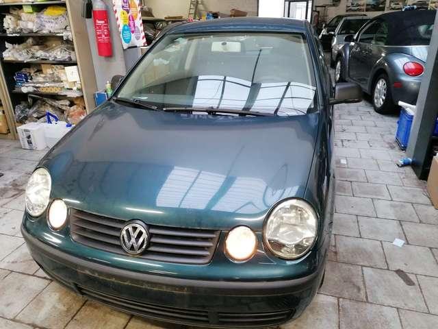 Volkswagen Polo 1.4i 16v Base Igloo Climatic