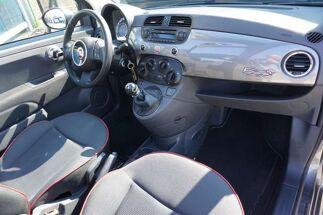 Fiat 500C 1.2i / Climatisation / USB / Bluetooth / Garantie