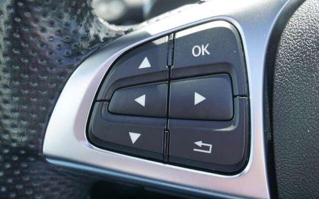 Mercedes SLC 180 Automatique / Pack-AMG / Euro 6 / Garantie /