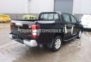 Mitsubishi L200 /Triton Sportero GLX - EXPORT OUT EU TROPICAL VERS